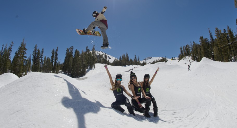 Holy Bowly 2016 in Mammoth