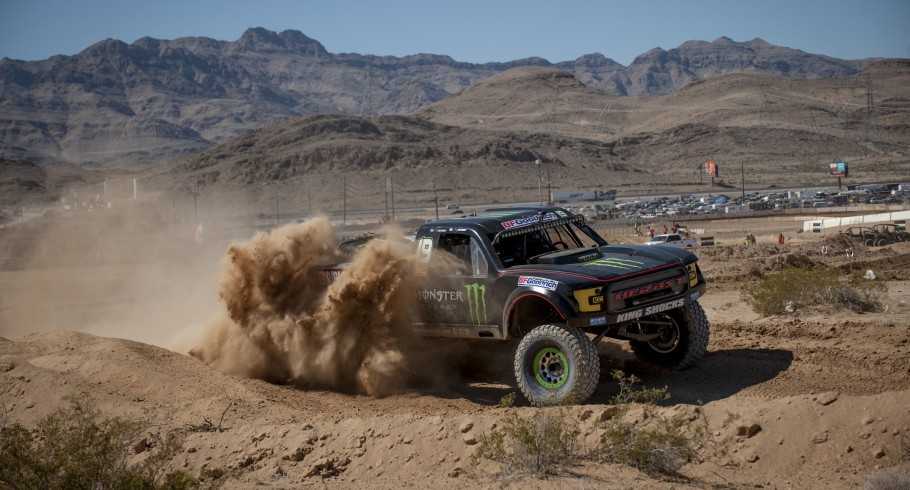 Terrible Herbst at Mint 400 - 2016