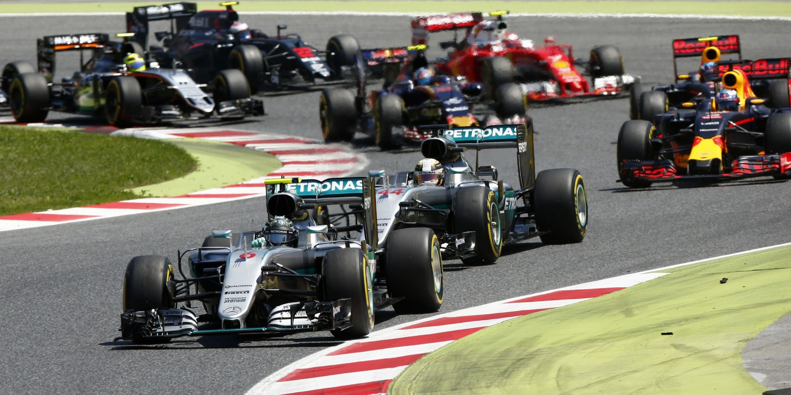 Sunday images Formula One 2016 Spanish Grand Prix