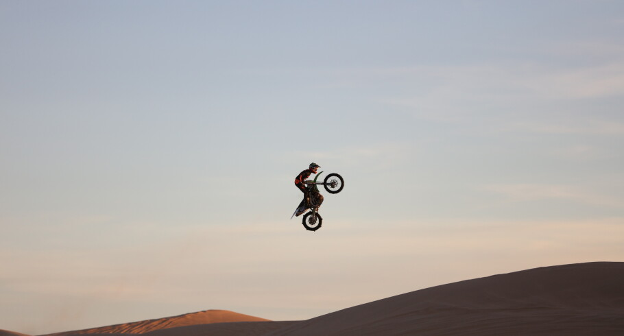 Axell Hodges at the 2015 Doonies 2 in Glamis, Calfornia
