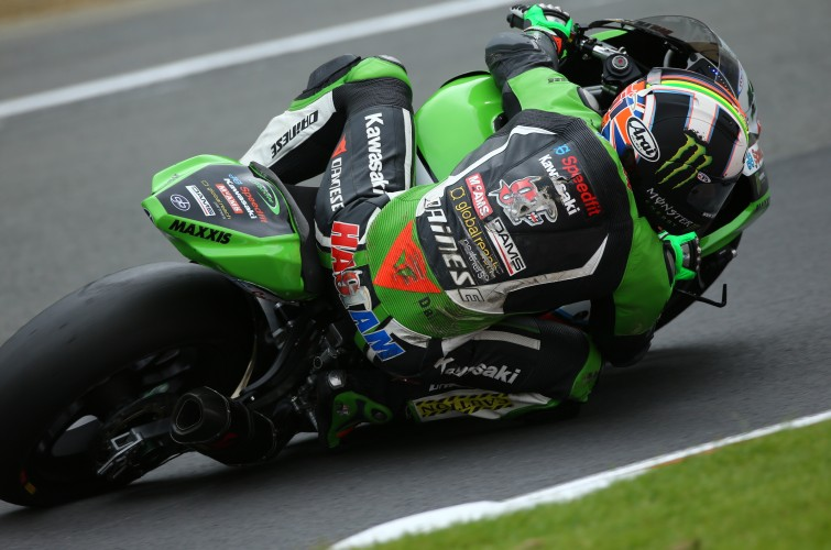 2016 BSB Brands Hatch UK, Leon Haslam