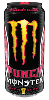 Punch Monster - Ballers Blend