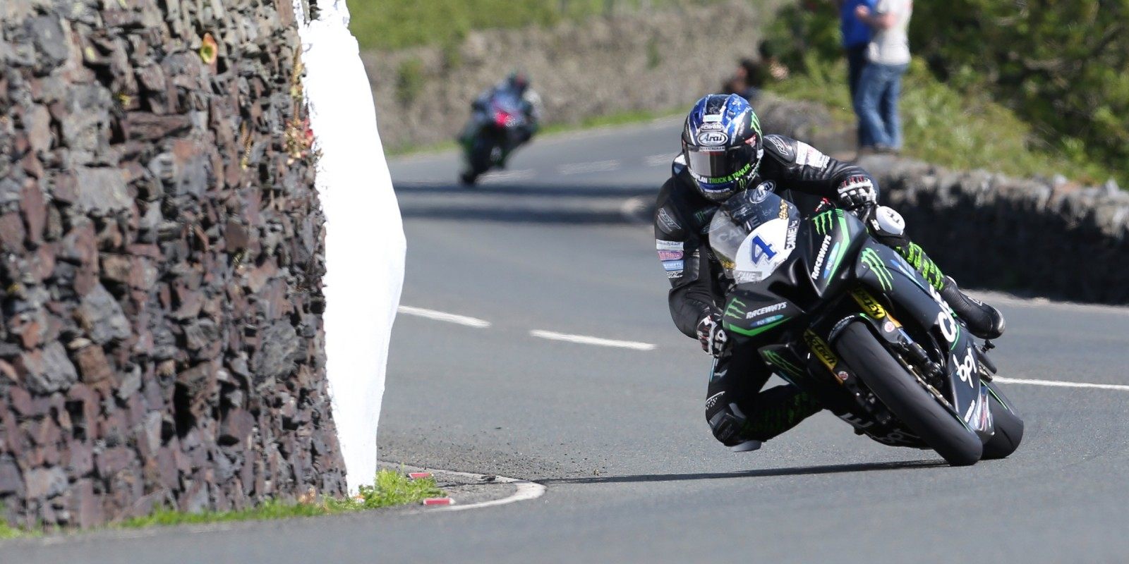 Images from the 2016 Isle of Man TT - Race Week