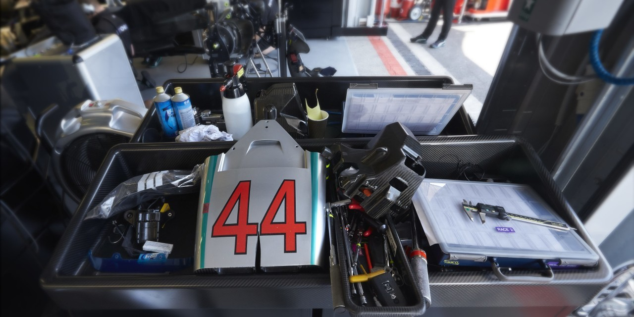 Friday images from the 2016 Azerbaijan Grand Prix in Baku
