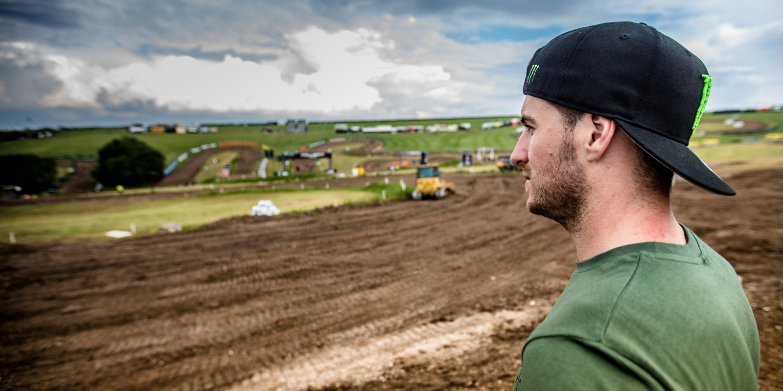 Images from MXGP UK at Matterley Basin