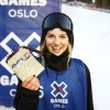 Cassie Sharpe wins X Games Olso GOLD in Women`s Ski Superpipe finals