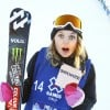 Emma Dahlstrom Earns Bronze in X Games Oslo Women`s Ski Big Air