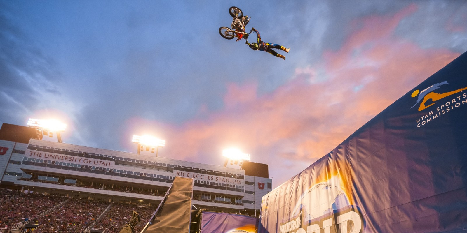 2016 Nitro World Games - Recap