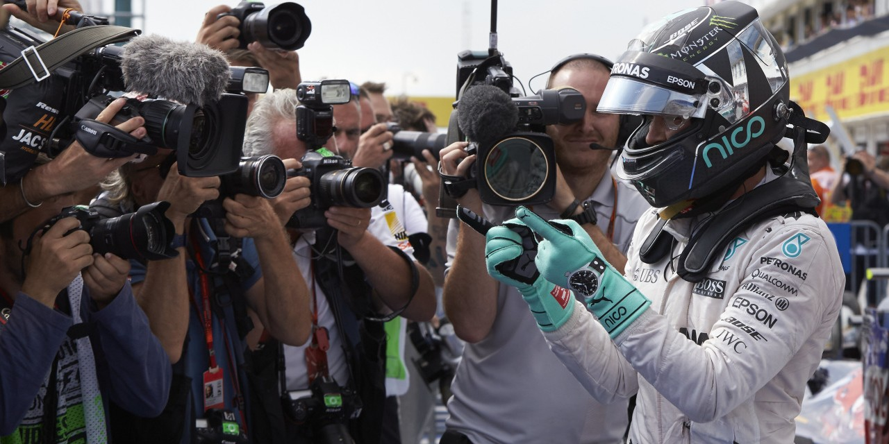 Images from Friday and Saturday at the 2016 Hungarian Grand Prix