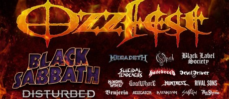 Web Event Music Hero Image 2016 Ozzfest