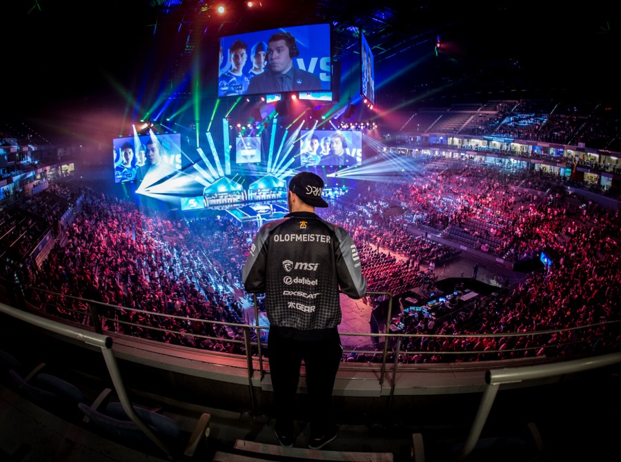 ESL One Cologne CS:GO Major, featuring Fnatic