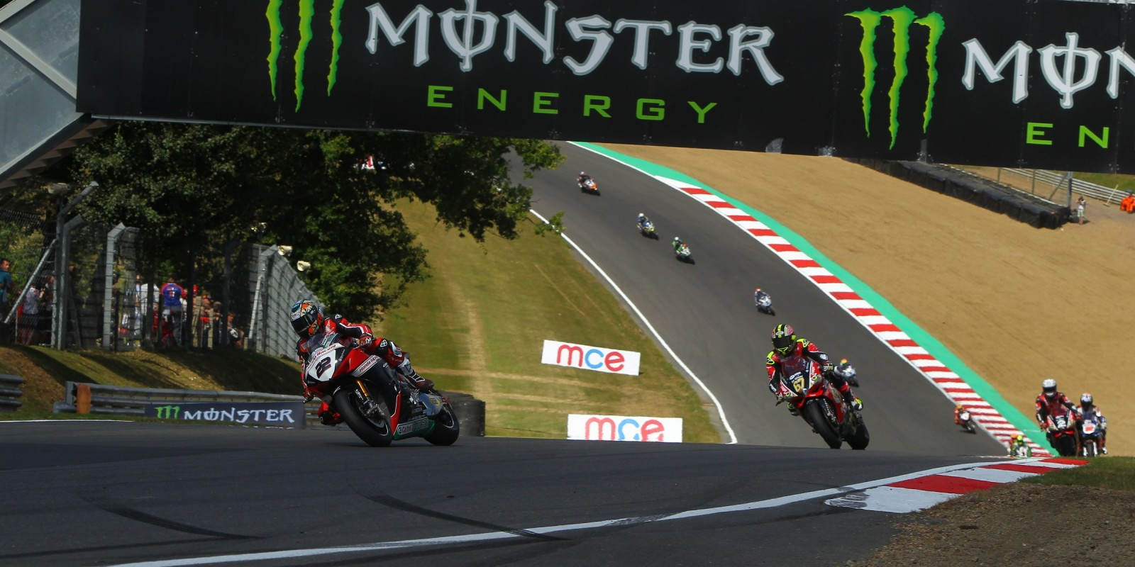 images from Brands Hatch BSB Round 7 2016