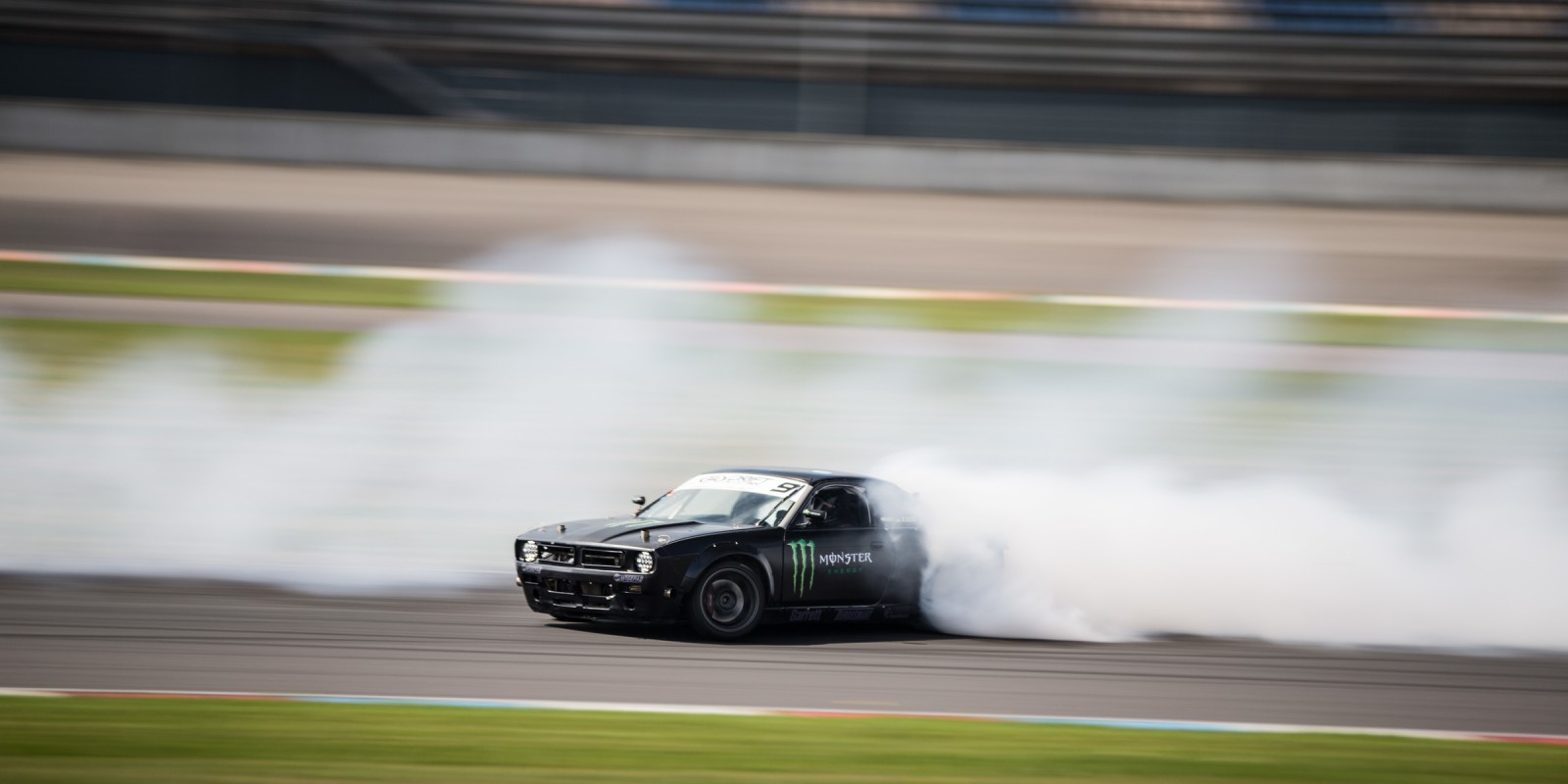 Images from round six of the 2016 Drift Allstars Championship in Germany