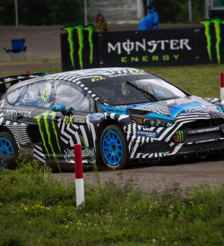 Lifestyle, Action & ambient photos from the 2016 GP3R in Trois-Rivieres, Canada