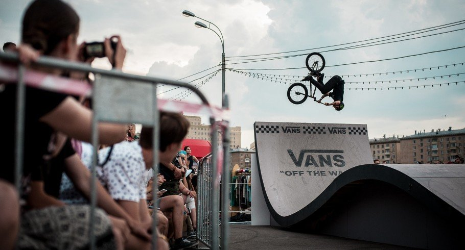 Images from House of Vans