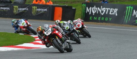 Images from Brands Hatch as Josh Brookes wins his first BSB title