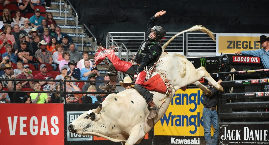 Monster Energy Rookie Wins First Career PBR Event
