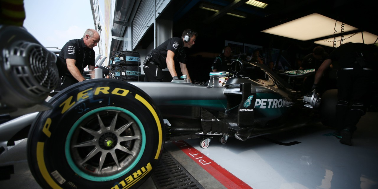 Saturday / Qualifying images for the 2016 Italian Grand Prix