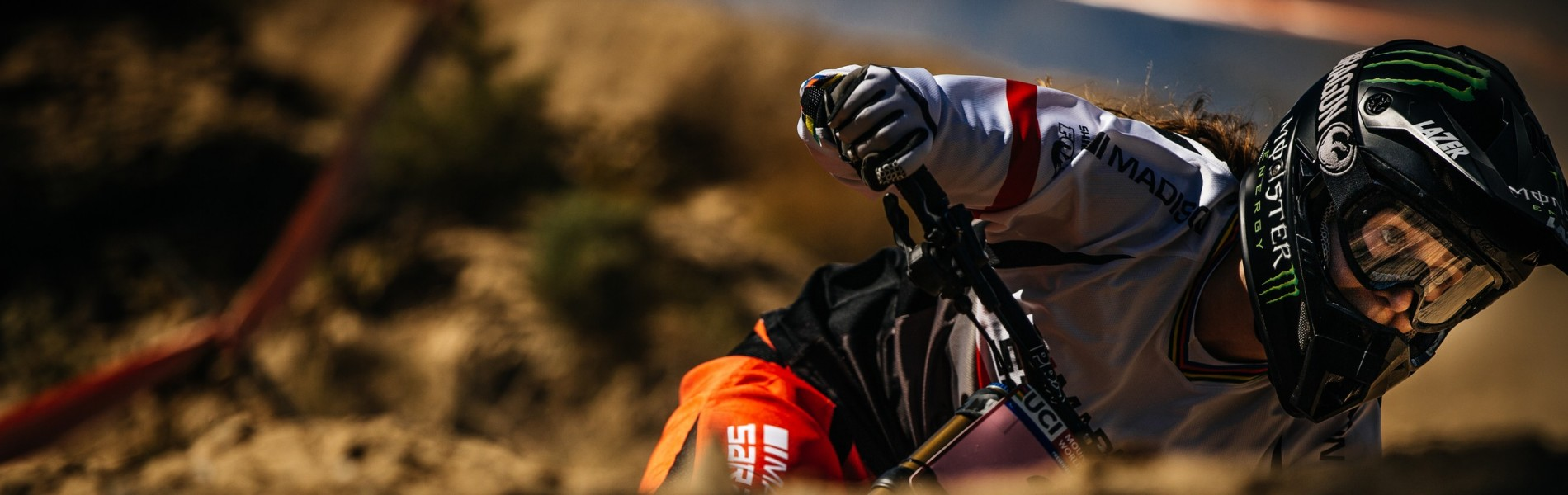 images from UCI world Cup Andorra