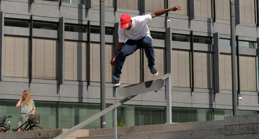 Ishod Wair action shots in Copenhagen for CPH Open 2016