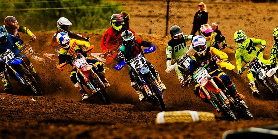 South Africa Motocross Nationals Round 6 - 2016 - Harrismith