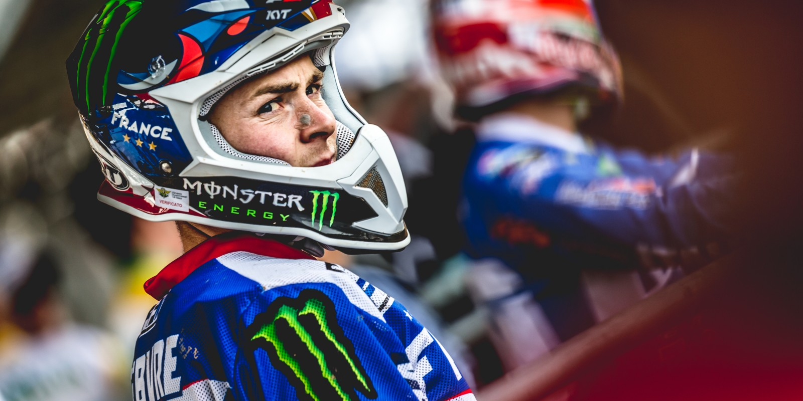 Pictures from MXON Saturday