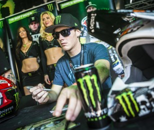 Darcy Ward Athlete Shots