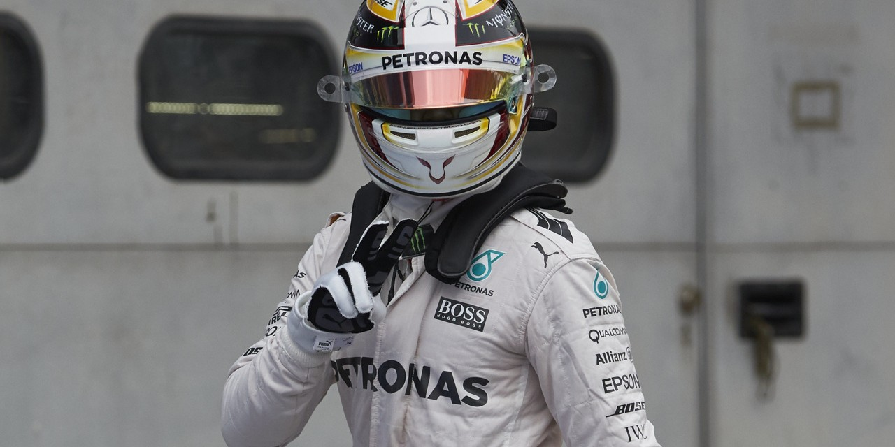 Friday and Saturday images from the 2016 Malaysian Grand Prix