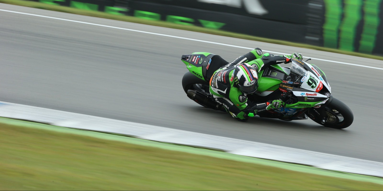 Images from Day 2 at BSB Assen