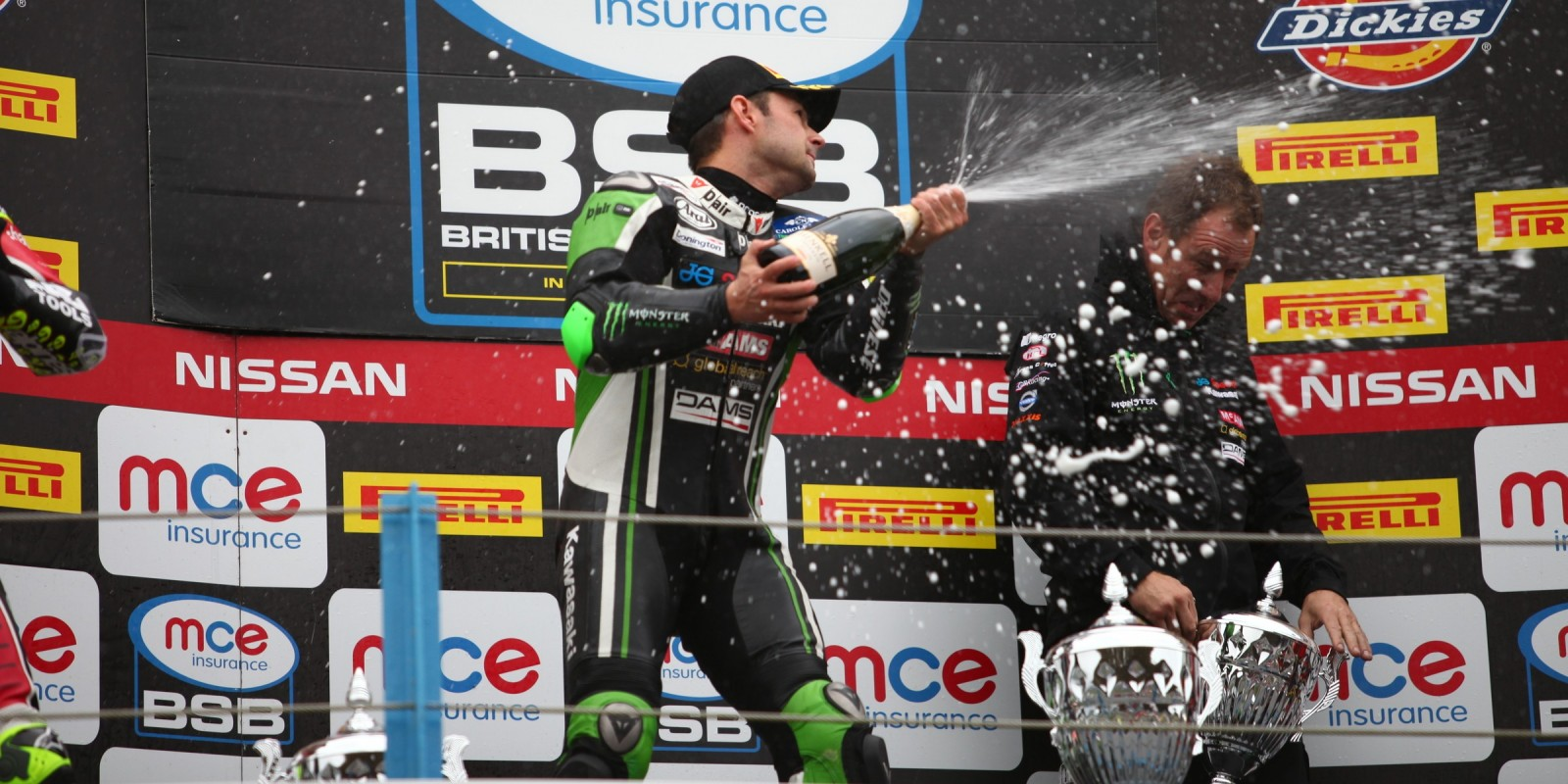 images from day thee BSB Assen