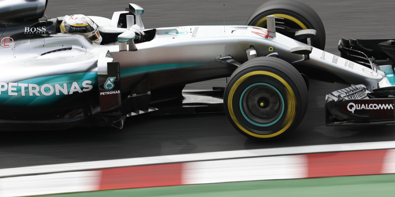 Saturday / Qualifying images from the 2016 Formula One British Grand Prix