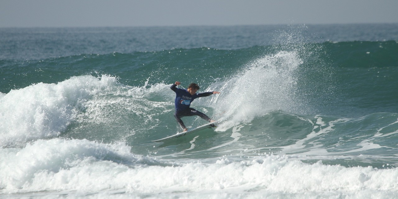 images of Jobe Harriss at the National Championships 2016