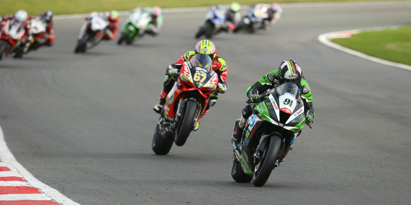 BSB Brands Hatch 2016 Final Showdown