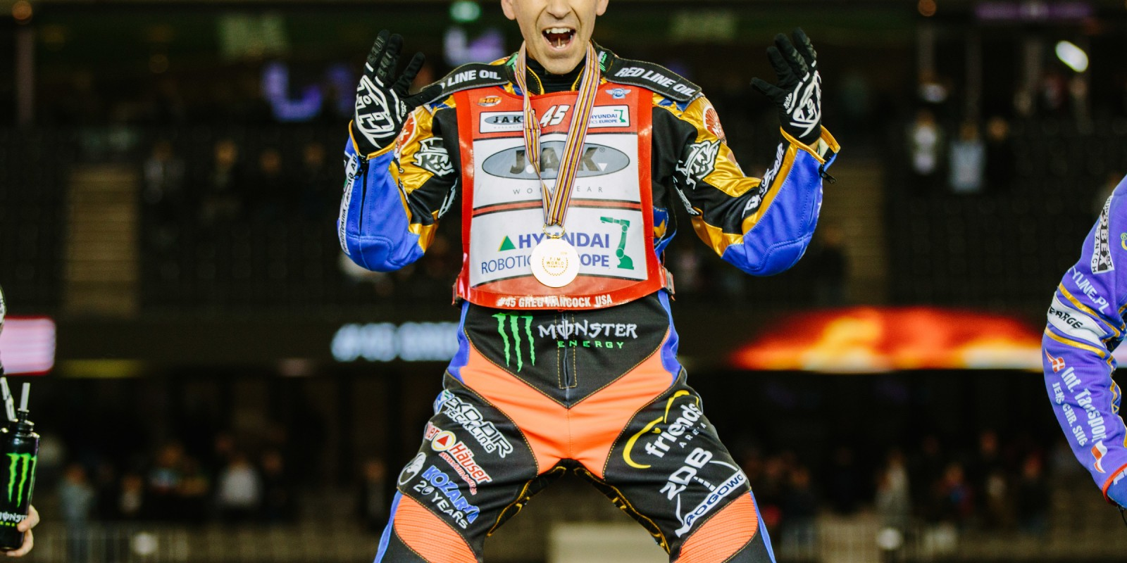 Images from the final round of the 2016 SGP season