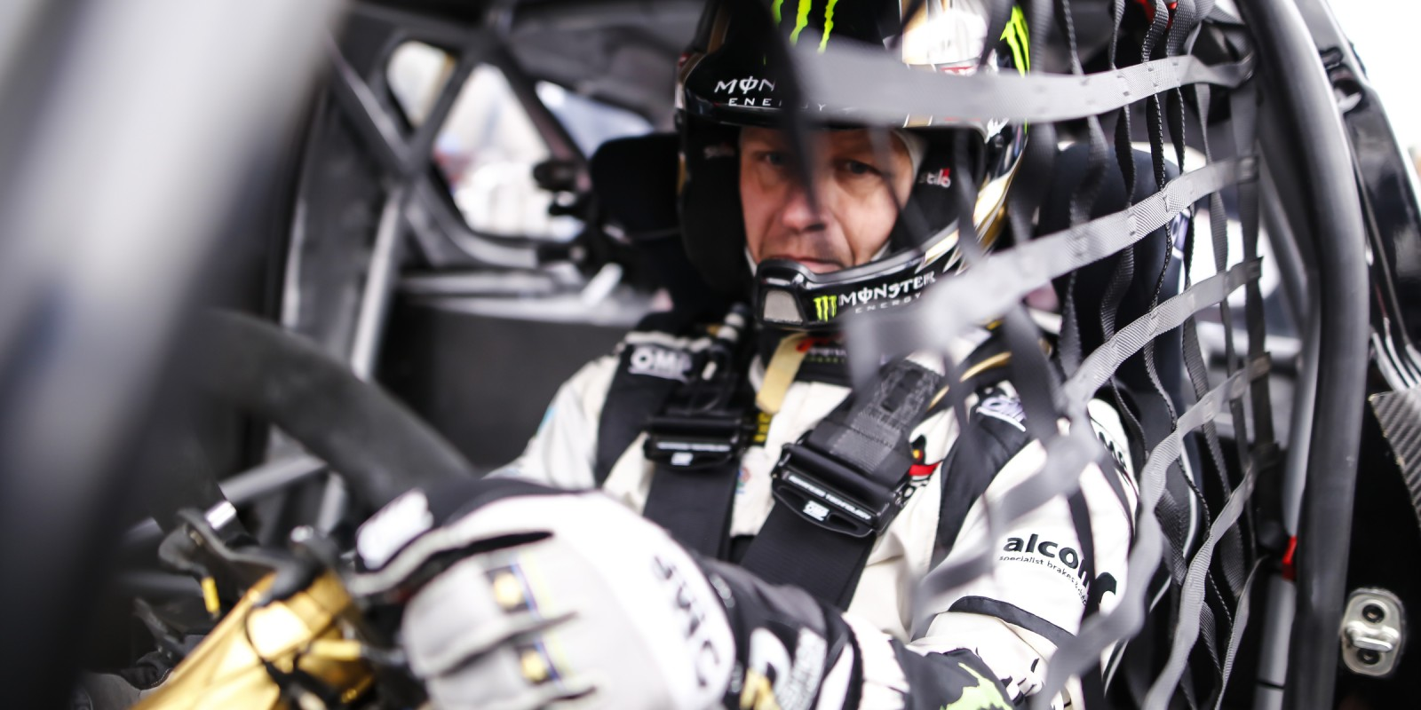 Images from day one of the 2016 World RX of Germany, at the Estering in Buxtehude.
