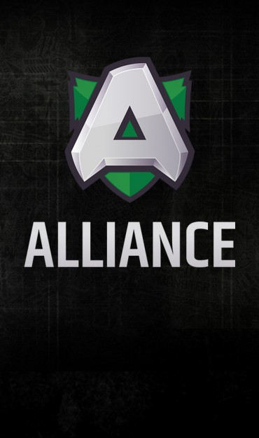 2016 Web Gaming Team Alliance Profile Photo