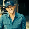 Cole Swindell photo shoot for Country Outbreak Tour promo