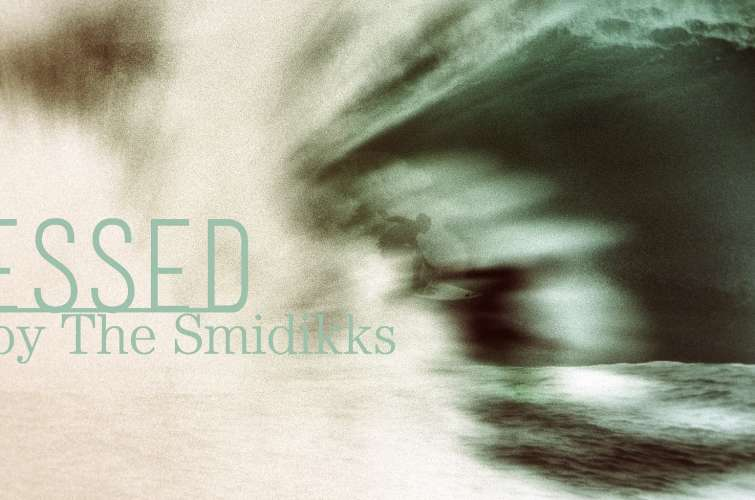 Marc Lacomare in Blessed  by the Smidikks