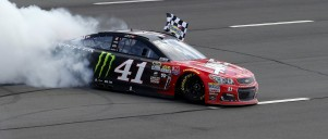 Monster Energy starts it's engines as the new title sponsor of NASCAR.