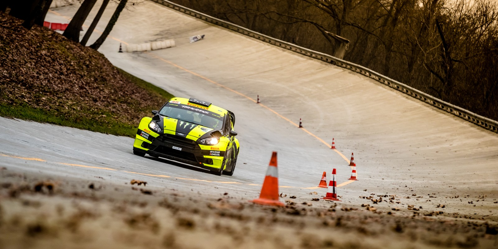 Pictures Monza Rally Show 2016 - Saturday- Action