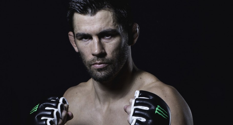 Dominick Cruz promo photos for UFC 207