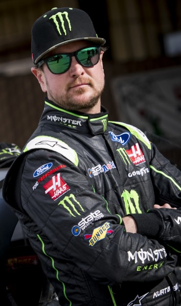 6dfc925ca8 Kurt Busch. Athletes participating in the filming of Doonies III in Glamis,  CA