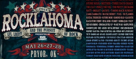 2017 Web Hero Image for Rocklahoma Event