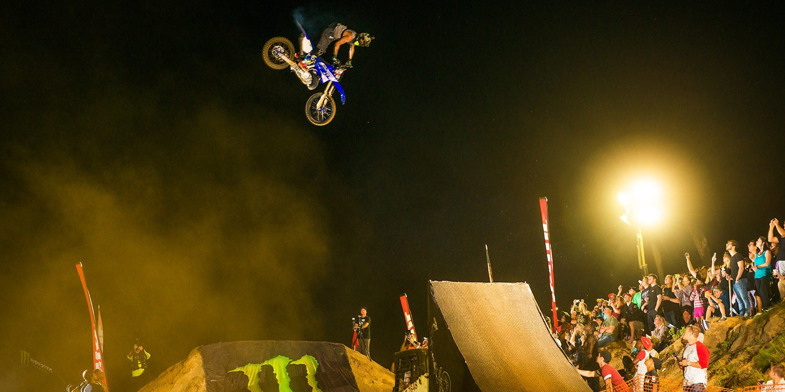 LW Mag King of the Whip - Johannesburg
