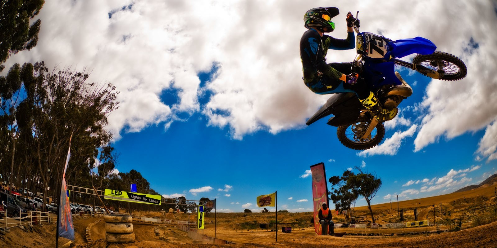Tristan Purdon | Warming up for the King of the Whip eventPending to link to legal document once we receive the fully executed agreement.