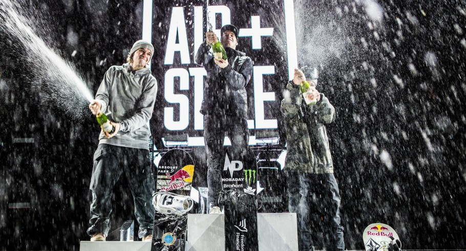 Air + Style returns to Los Angeles Presidents Day Weekend