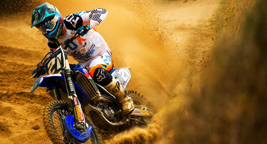 Round 1 of the South African Motocross Nationals - Rover - Port Elizabeth