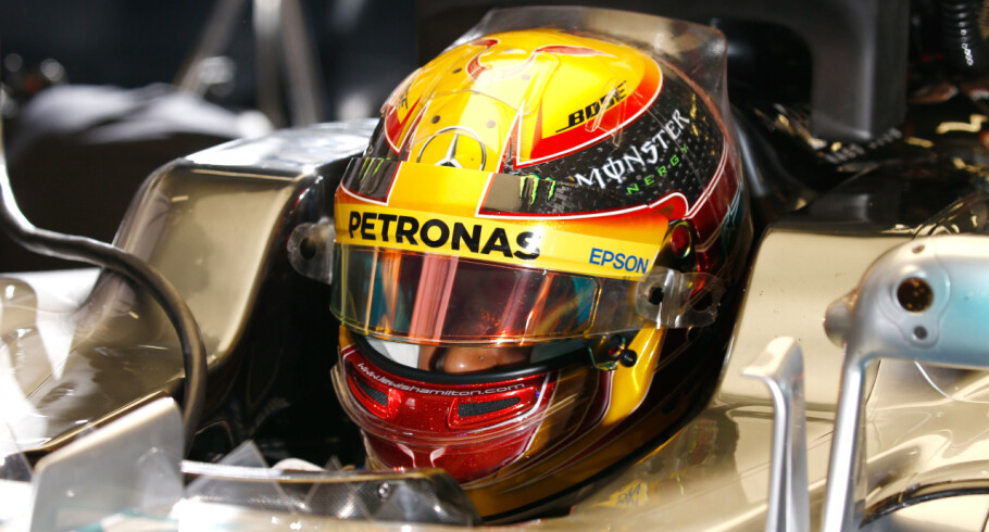 Images from day two of the first official F1 test of 2017 - in Barcelona, Spain.