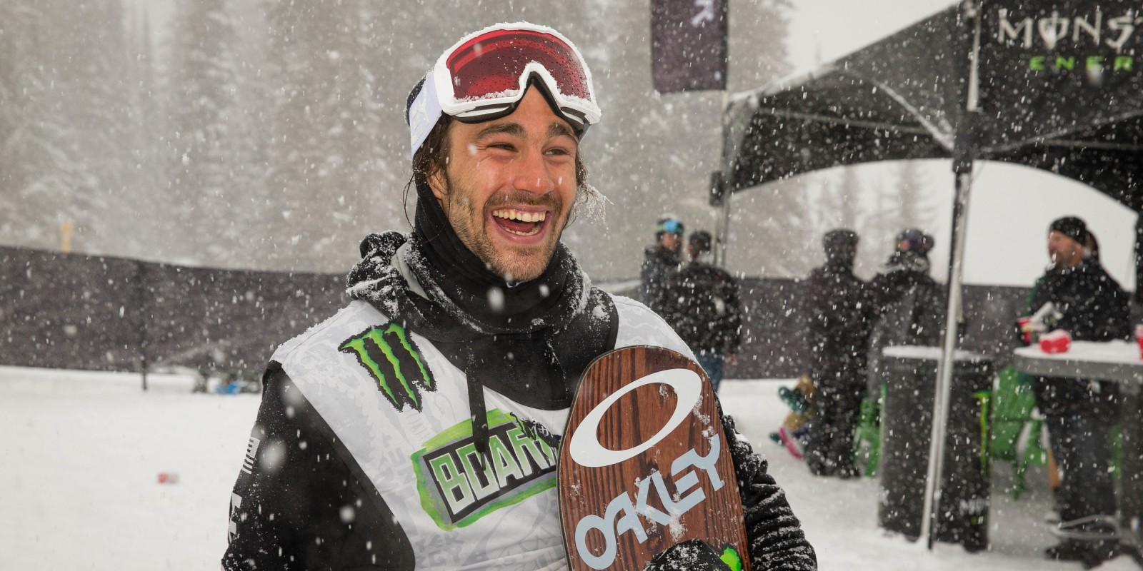 Action, Liefstyle and ambiance photos from the 2017 Boarderstyle event in Silverstar, BC