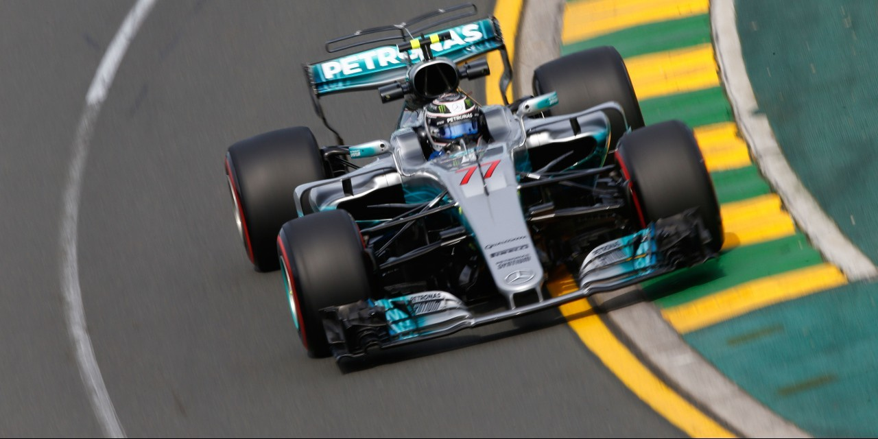 Images from Friday at the 2017 Australian Formula One Grand Prix